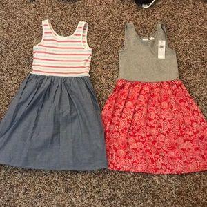 Super soft GAP dresses!